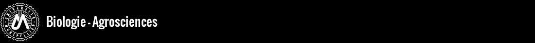 Biologie-Agrosciences Logo